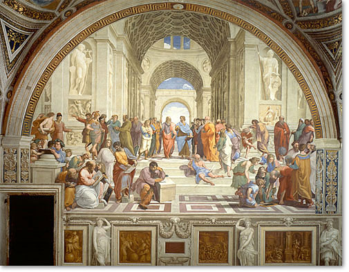 Rafael_The-School-of-Athens