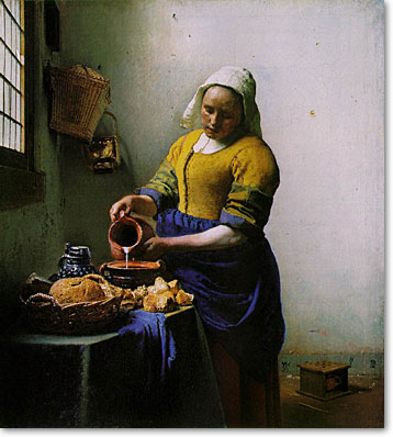 The_Milkmaid_Vermeer